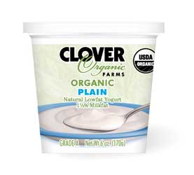 organic6ozplainyogurt