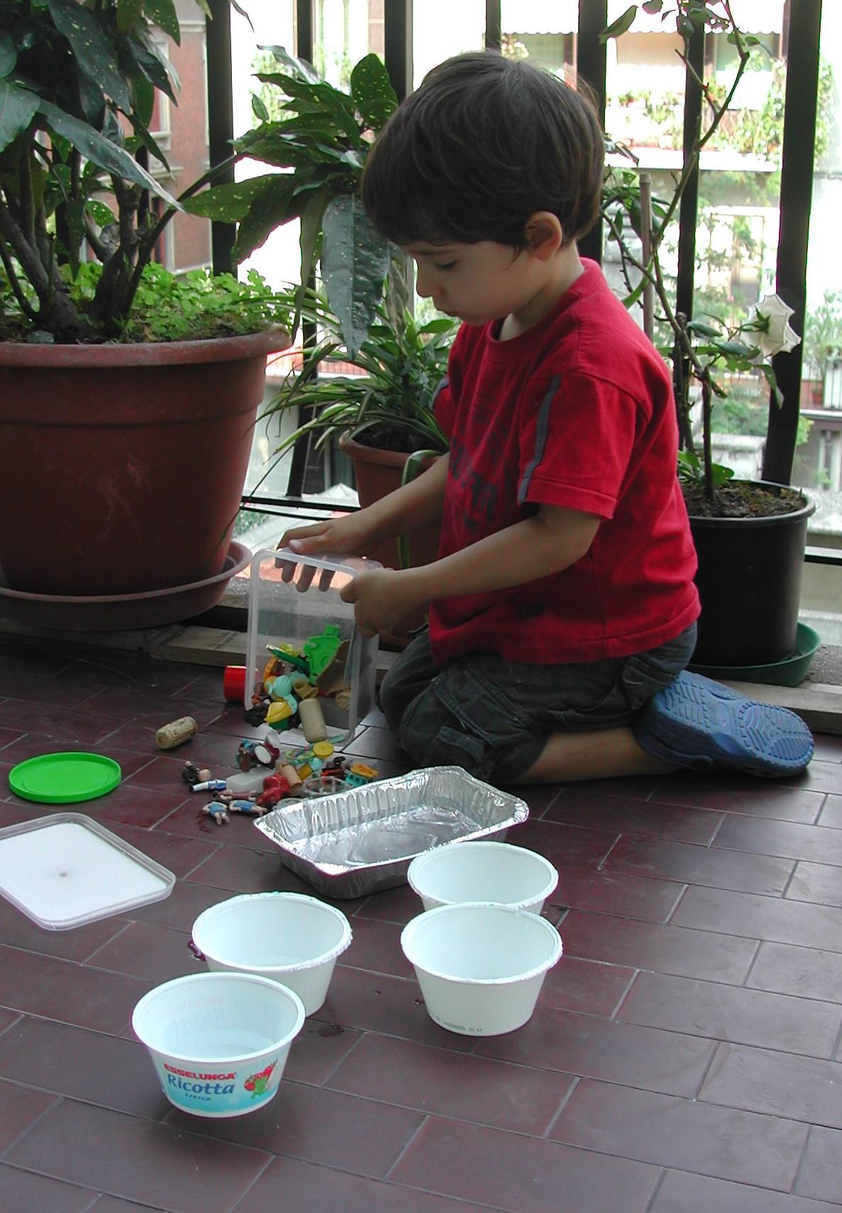 Famoso A casa con i bambini: attività, giochi e lavoretti | VH53