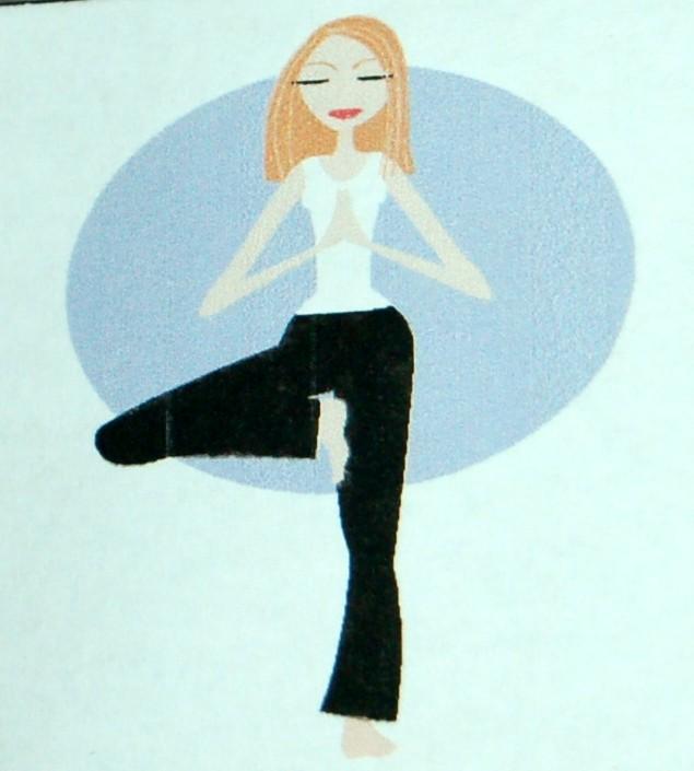dado yoga