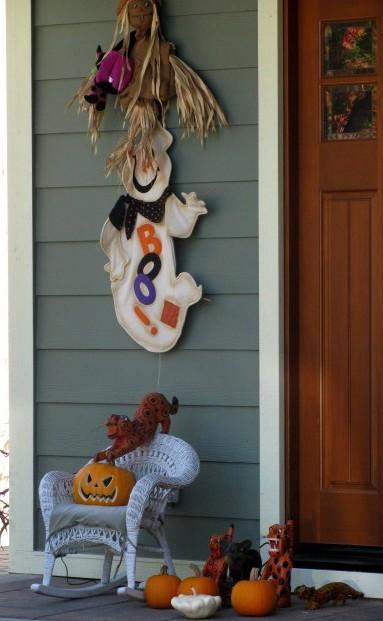 Decorare la casa per halloween tante idee fai da te dall for Idee fai da te per la casa