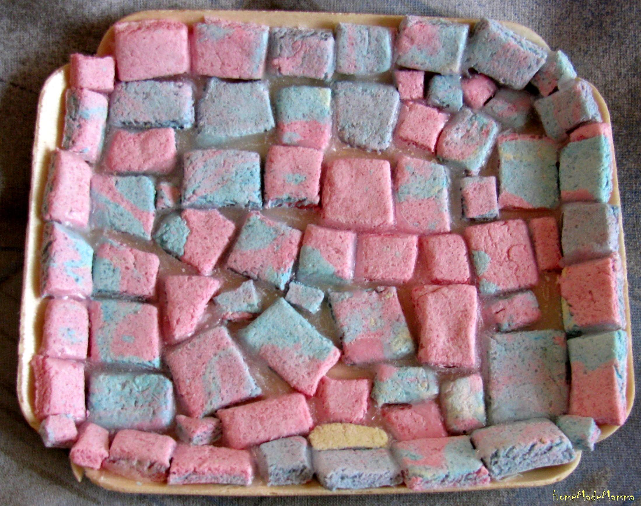 Come Costruire Un Mosaico giocare con l'arte: fare mosaici con i bambini