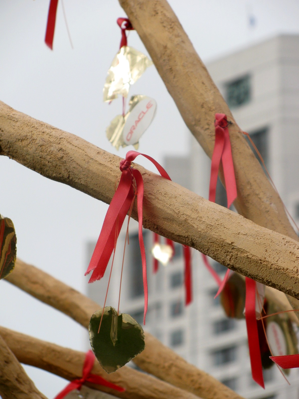 Il giorno del ringraziamento creare tacchini di carta e - Rami di legno decorativi ...