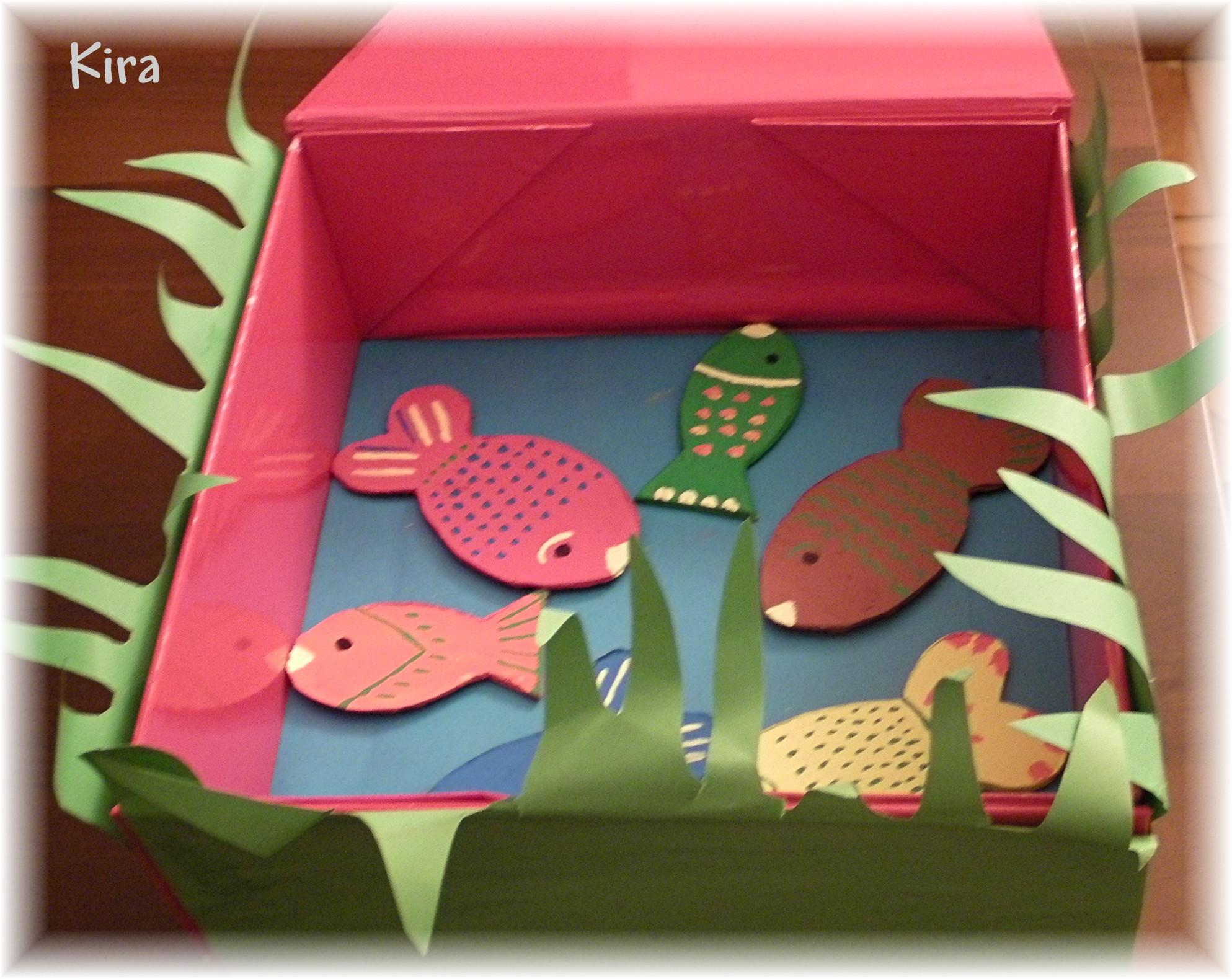 Giochi fatti in casa part 5 - Fatti di gargoyle per bambini ...