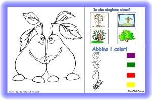 Il pigmentary nota da un fegato al bambino
