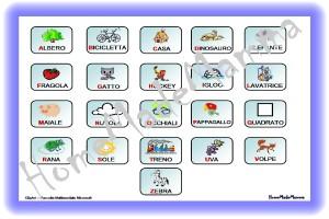 ALFABETIERE e attività varie sull'acquisizione ed il riconoscimento delle lettere dell'alfabeto ABC-card-300x200