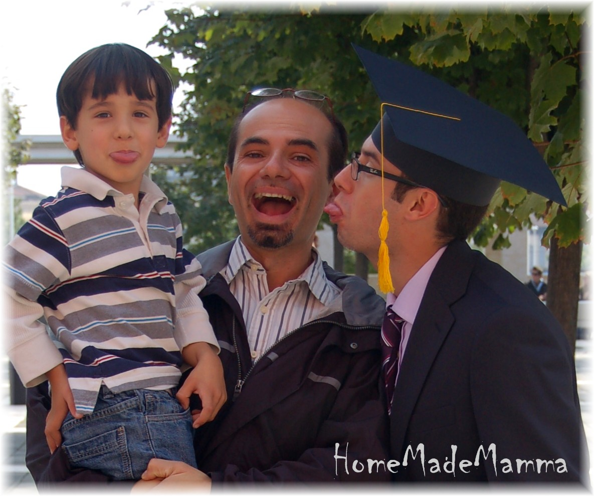 Super Un cappello per la laurea: come realizzare un Tocco | MM03