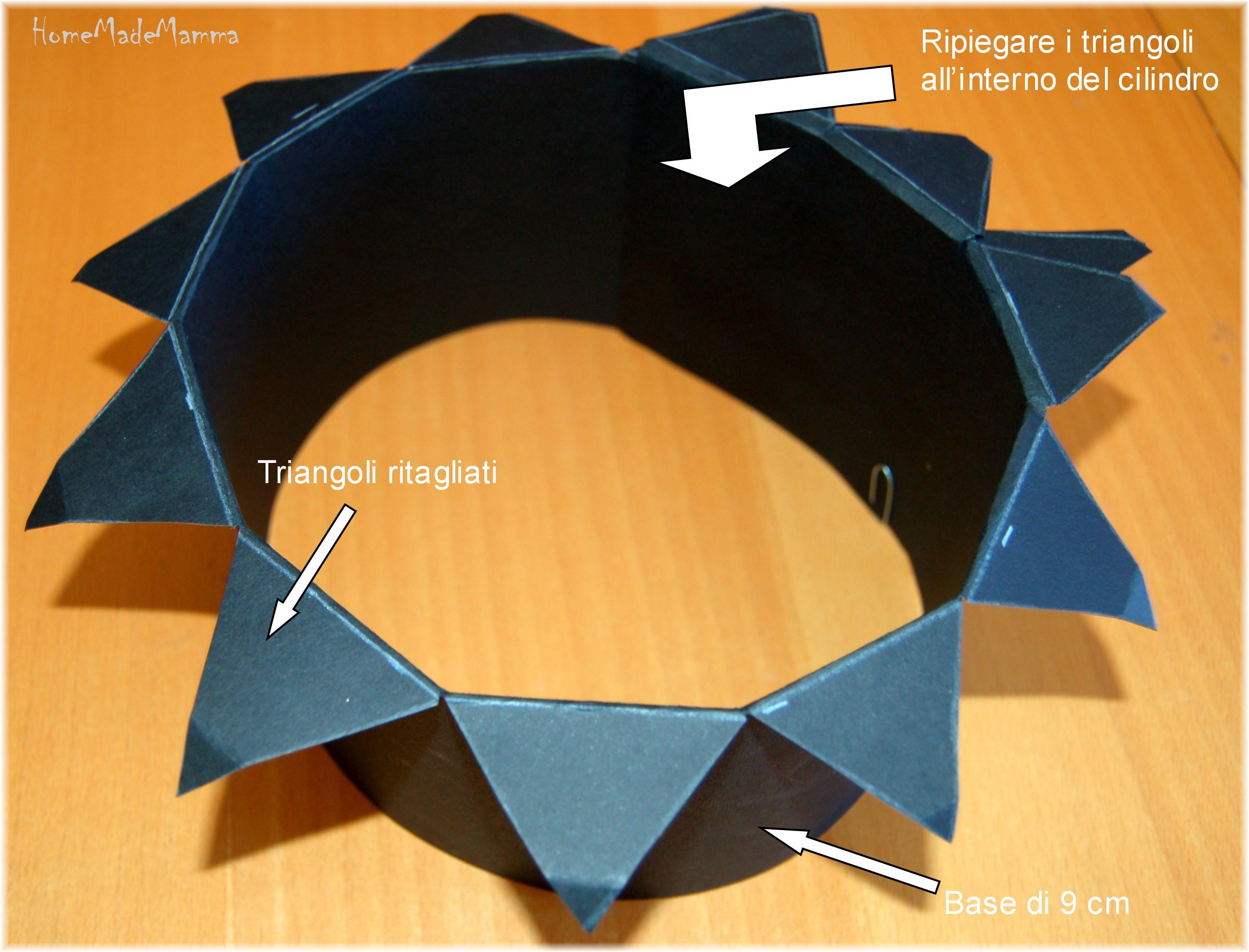 Un cappello per la laurea  come realizzare un Tocco 91bf0a7e6a11