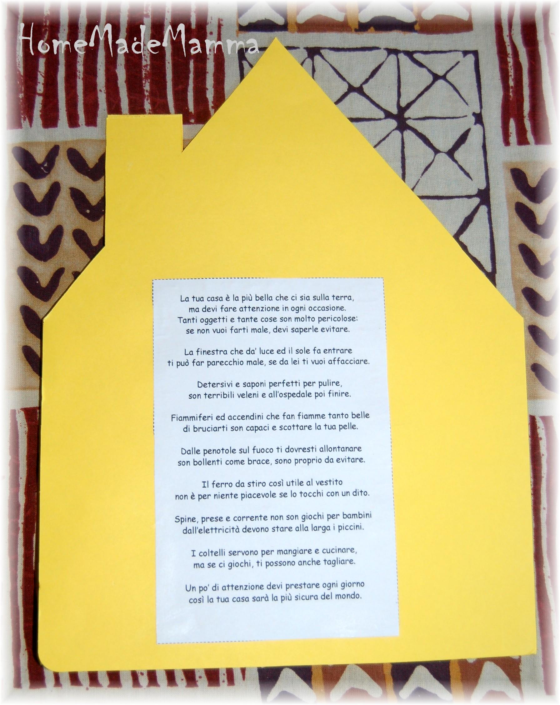 Illuminazione di emergenza per una casa sicura tutto su for Layout di una casa di una storia
