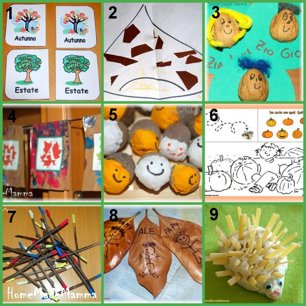 Idee per accogliere i bambini in classe for Lavoretti maestra gemma