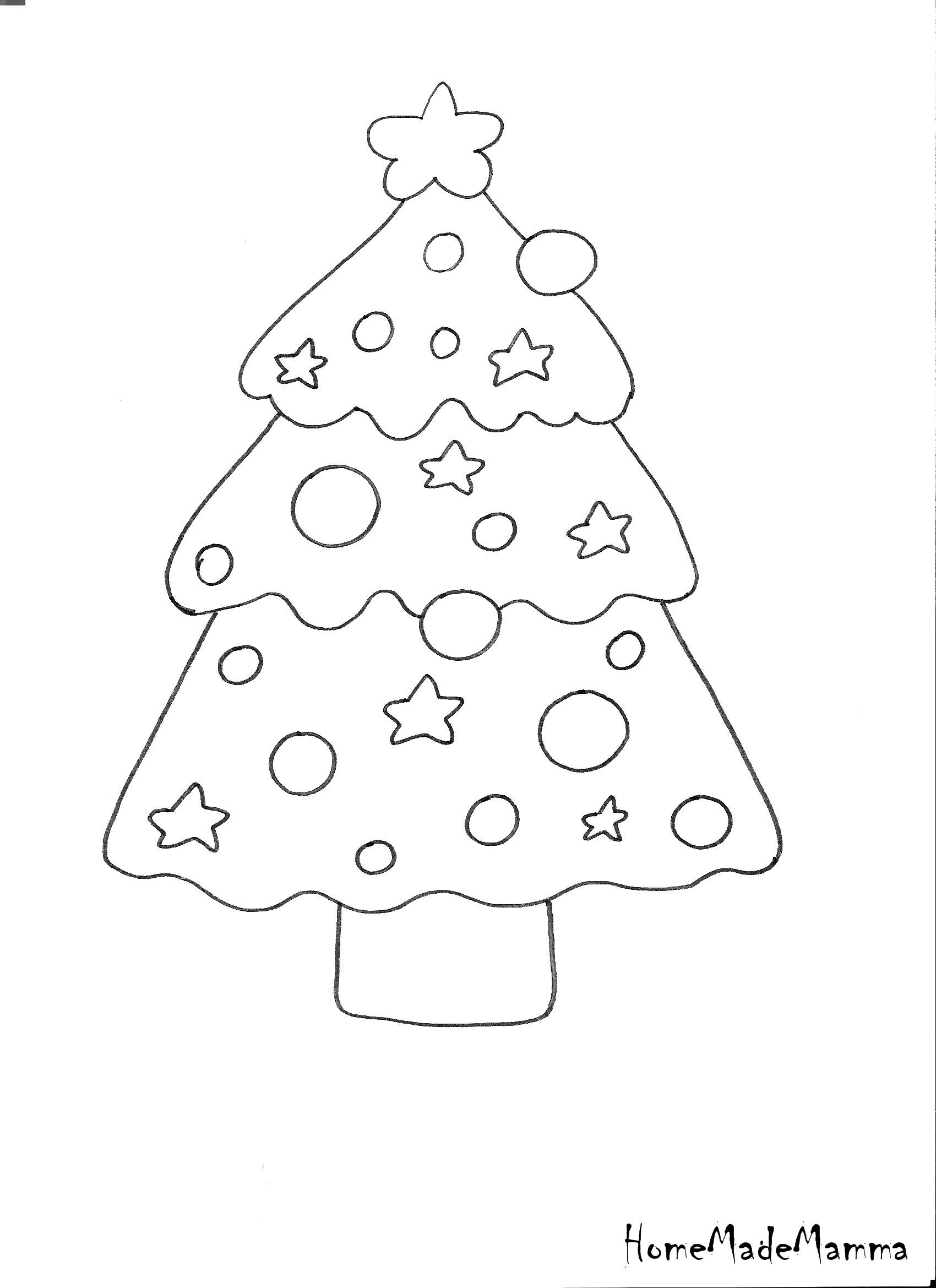 Disegni Di Natale Particolari.Disegni Da Colorare Natale