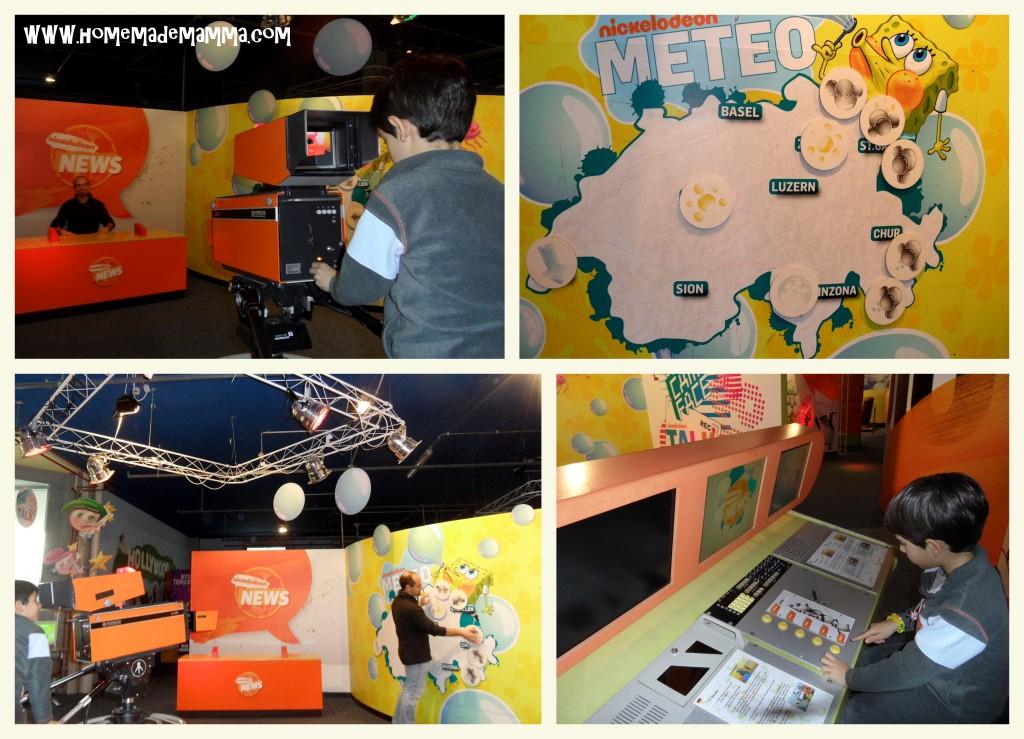 kindercity museo bambini di zurigo