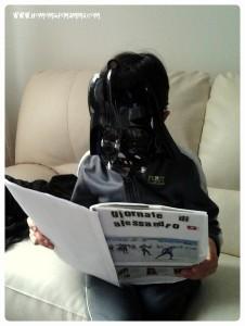 creare un giornale attività scuola