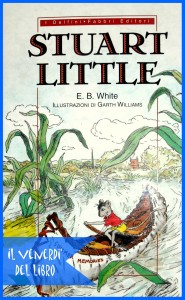 stuart little e.b. white