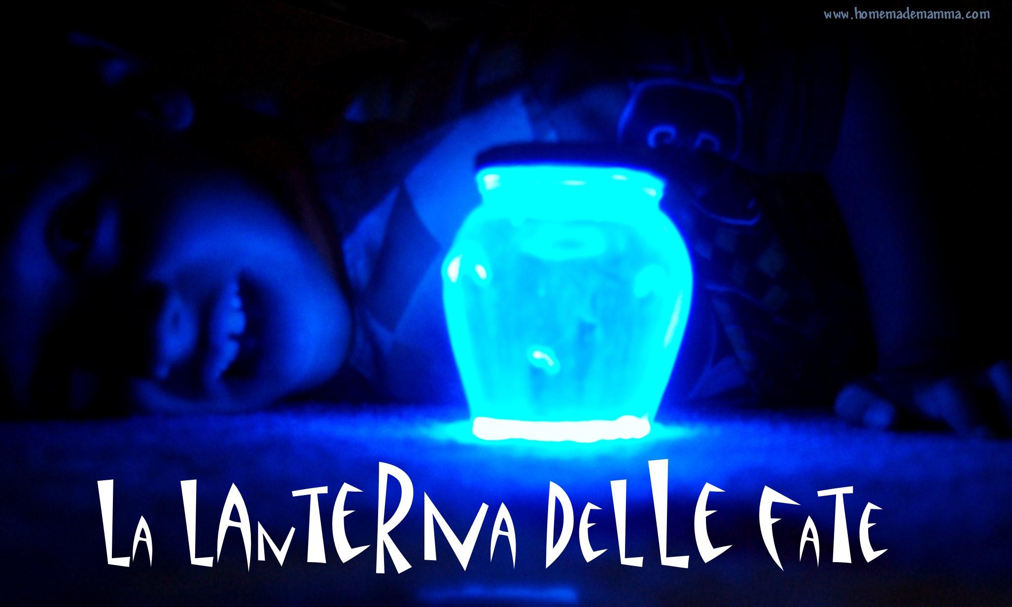 Abracadabra: la lanterna delle fate perfetta per l'estate