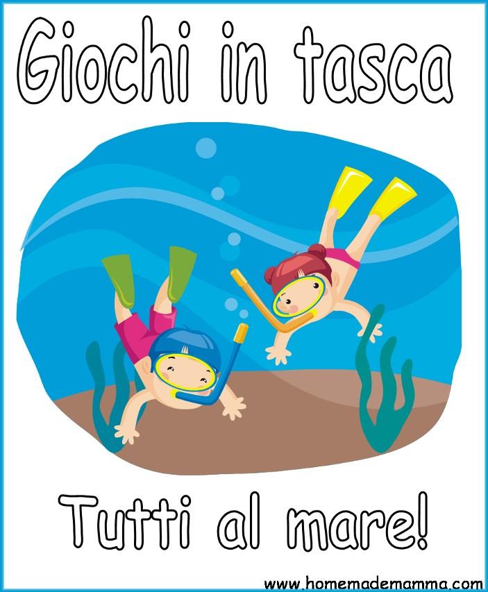 libro delle vacanze italiano e matematica da scaricare gratis