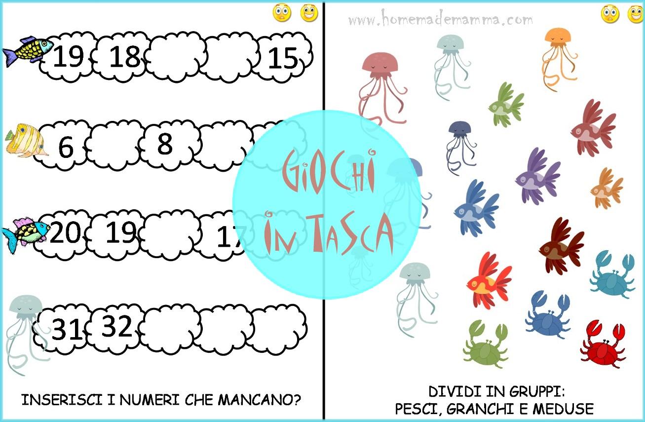 Favori Schede di italiano e matematica per la primaria da scaricare gratis | MO71