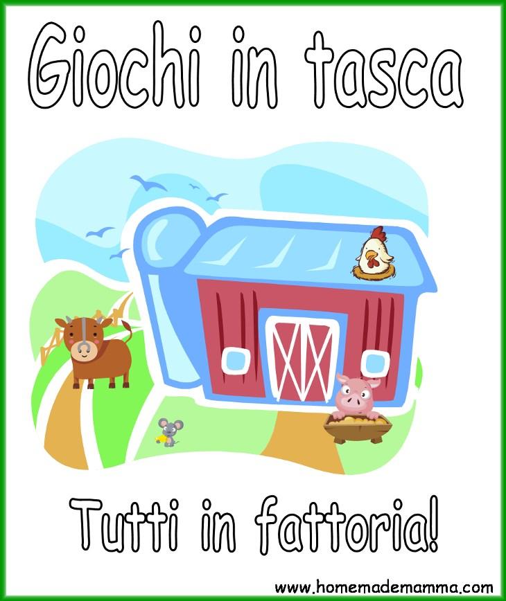 Giochi fattoria gratis in italiano