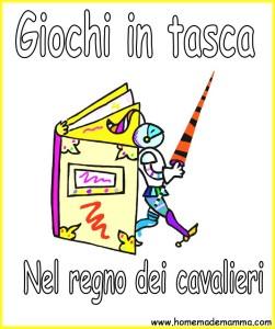 libri cavalieri matematica e italiano