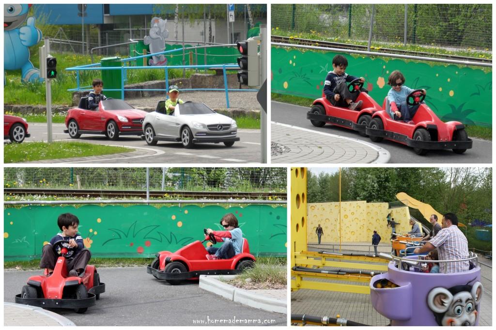 spielelend parco divertimenti germania giochi auto