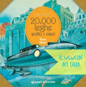 20.000 leghe sotto i mari jules verne