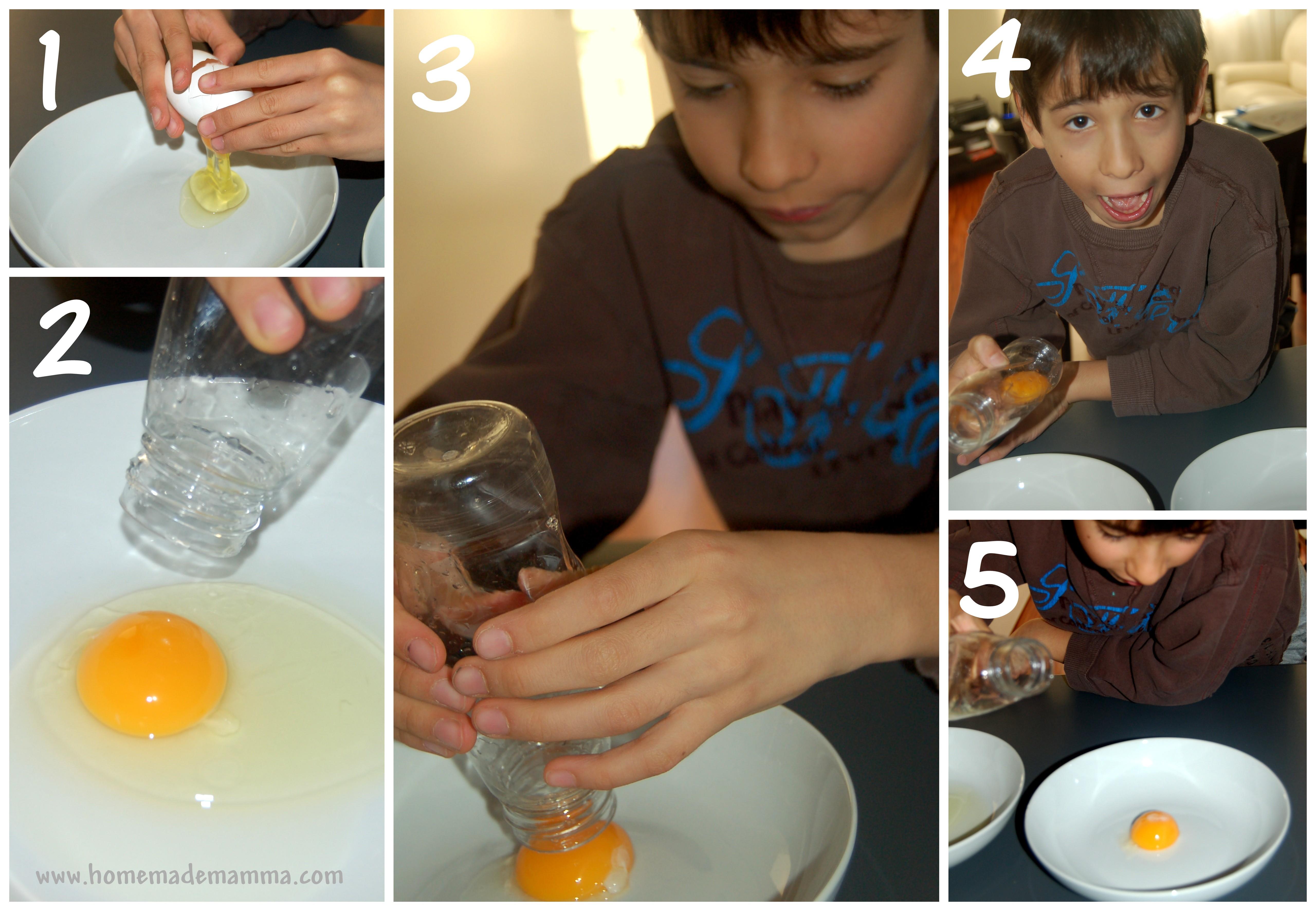 Estremamente Esperimenti Scientifici Per Bambini | IA86