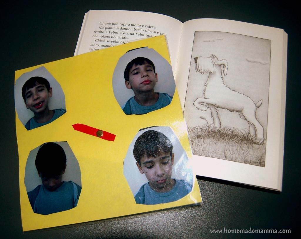 Il mistero del cane di Mario Lodi edizioni giunti