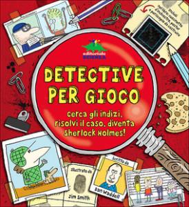 detective per gioco editoriale scienza recensione