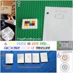 6 idee prese in rete per… giocare con le tabelline