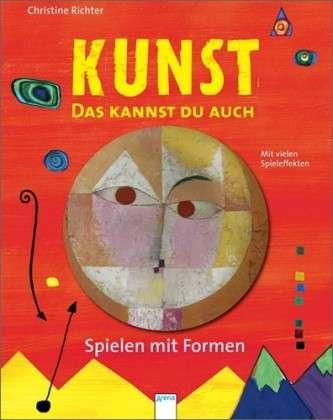 kunst libro arte bambini
