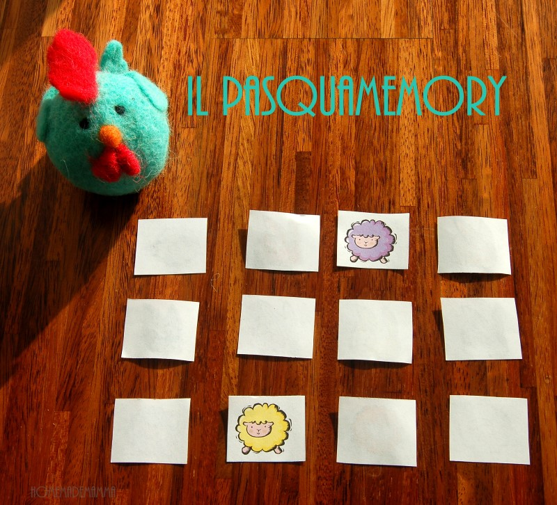 pasquamemory