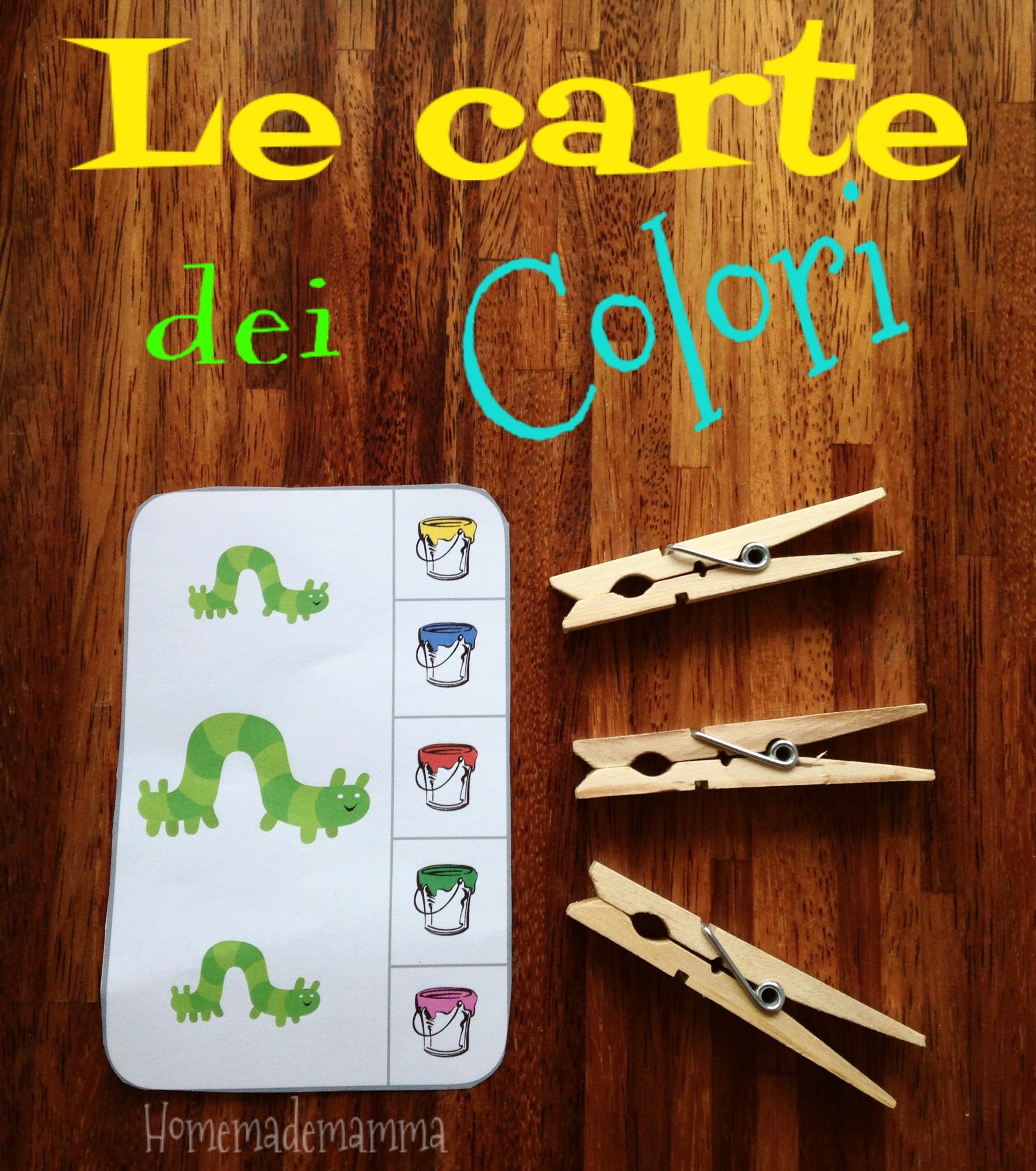 Giochi con i colori per bambini yy71 regardsdefemmes - Colore per numeri per i bambini ...