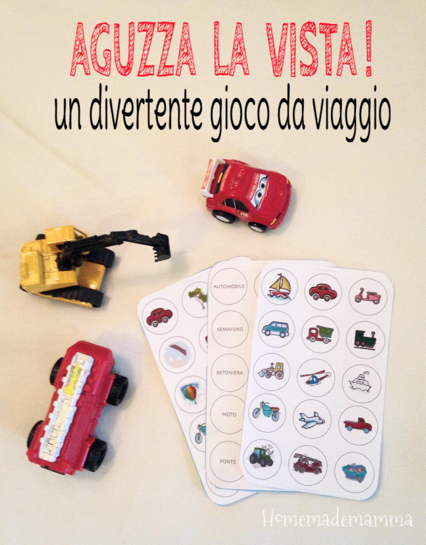 Bien connu Giochi Viaggio | DF47