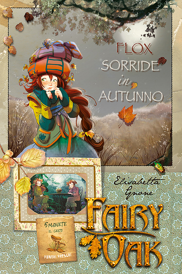 flox-sorride all'autunno 8 anni libro