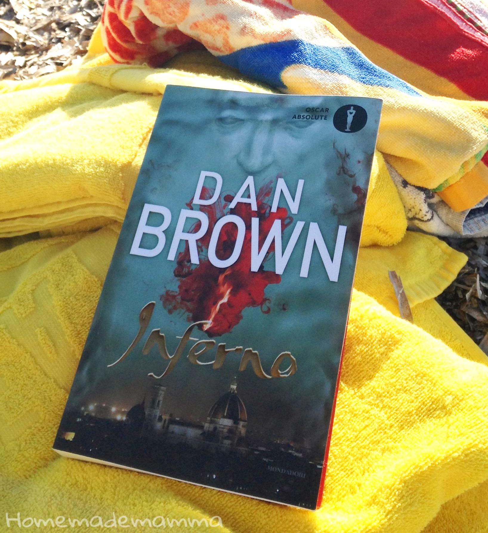 recensione inferno dan brown