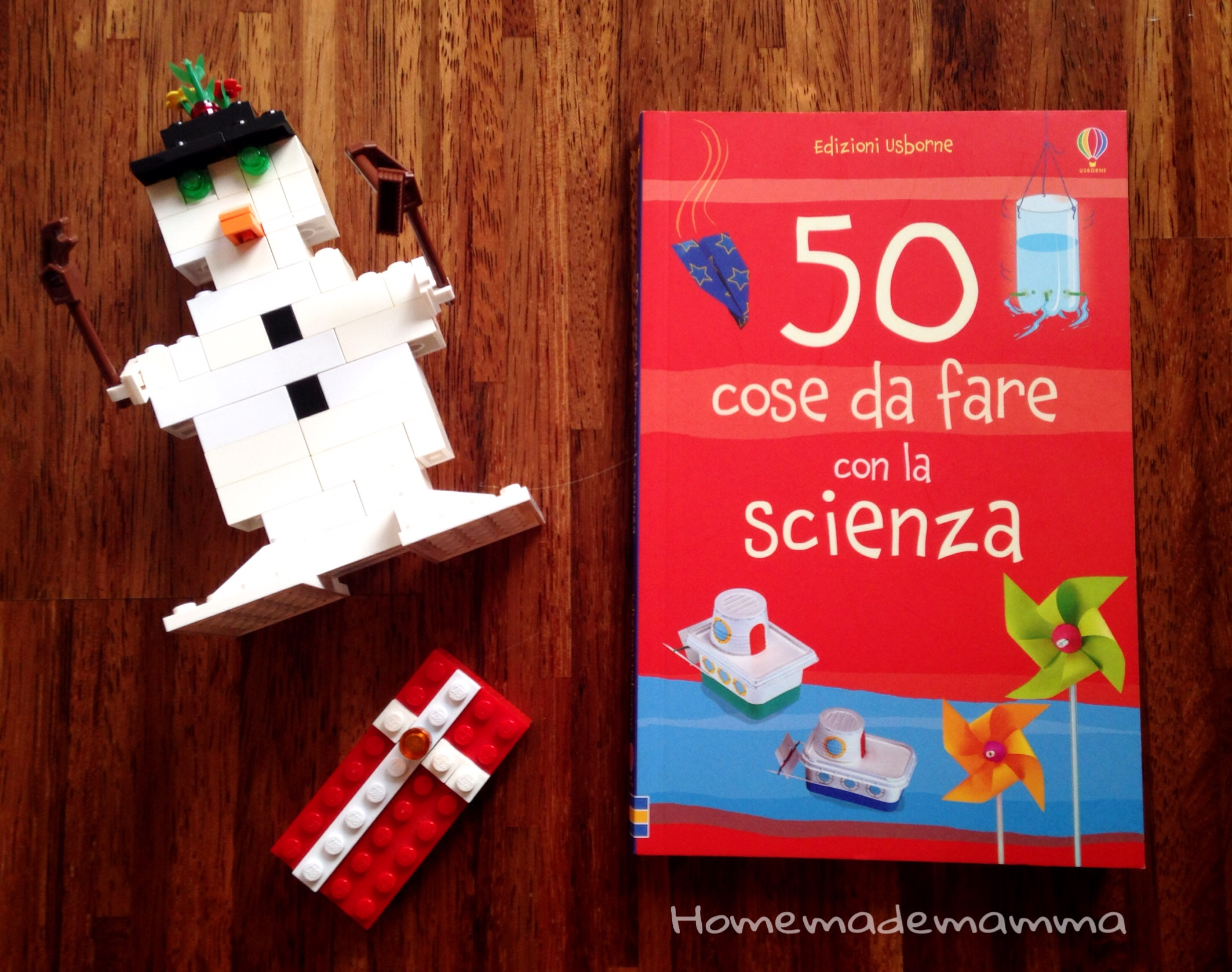usborne 50 cose da fare scienza homemademamma