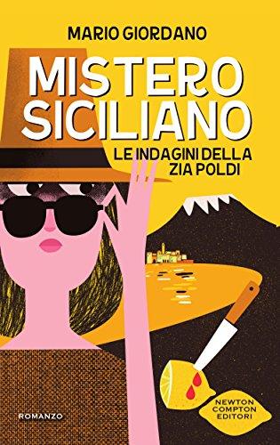 mistero siciliano libro recensione