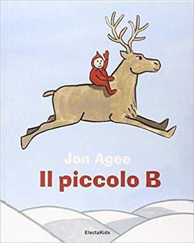 Il piccolo b libro