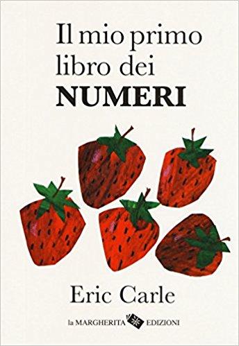 il primo libro dei numeri Carle