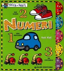 i numeri dami edizioni