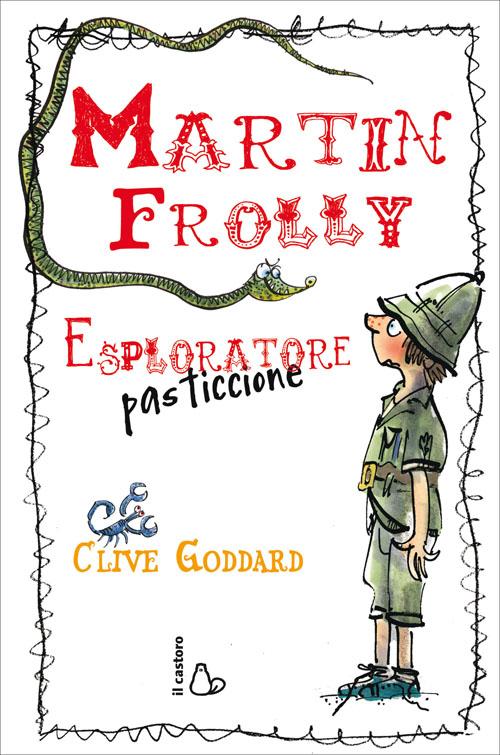 martin frolly libro