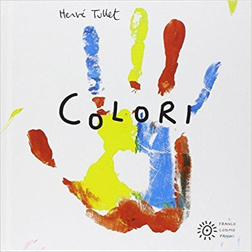 i colori libro di tullet