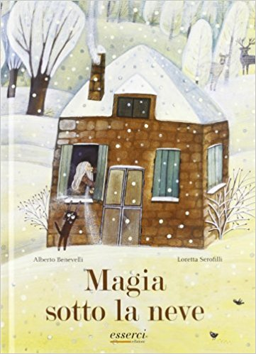 magia sotto la vene libri bambini