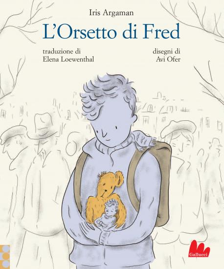 L'orsetto fred gallucci