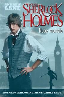 il giovane sharlock Holmes nube mortale