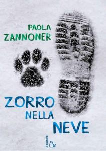 Zorro-nella-neve libro ragazzi