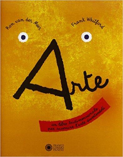 Arte libri arte bambini