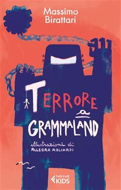 terrore a grammaland libri divertenti di grammatica