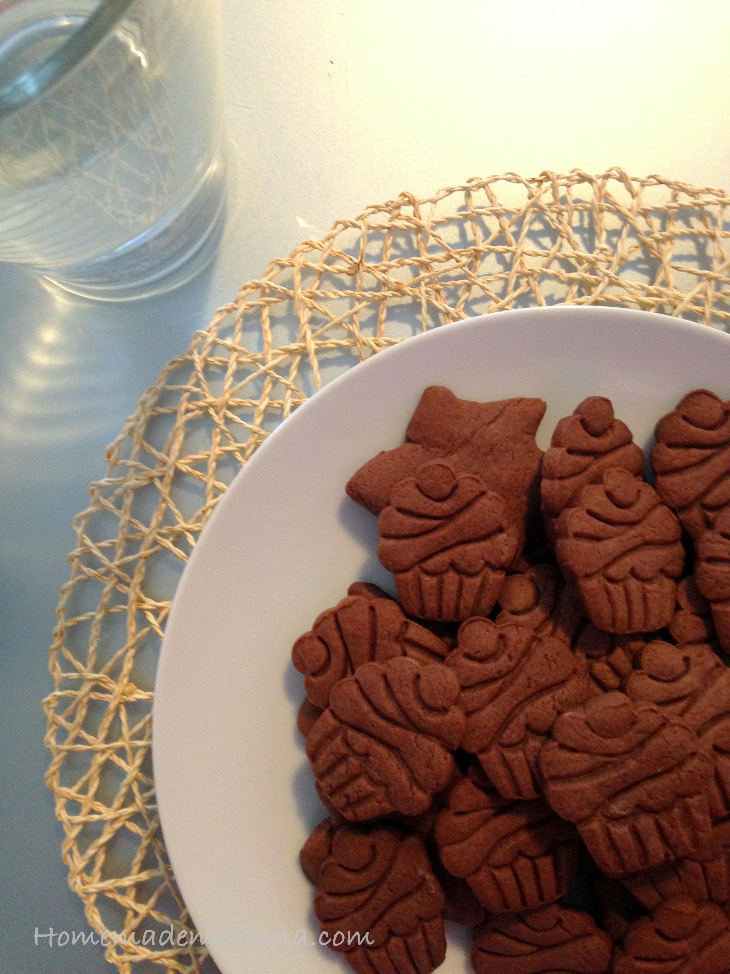 biscotti pasta frolla nutella ricetta