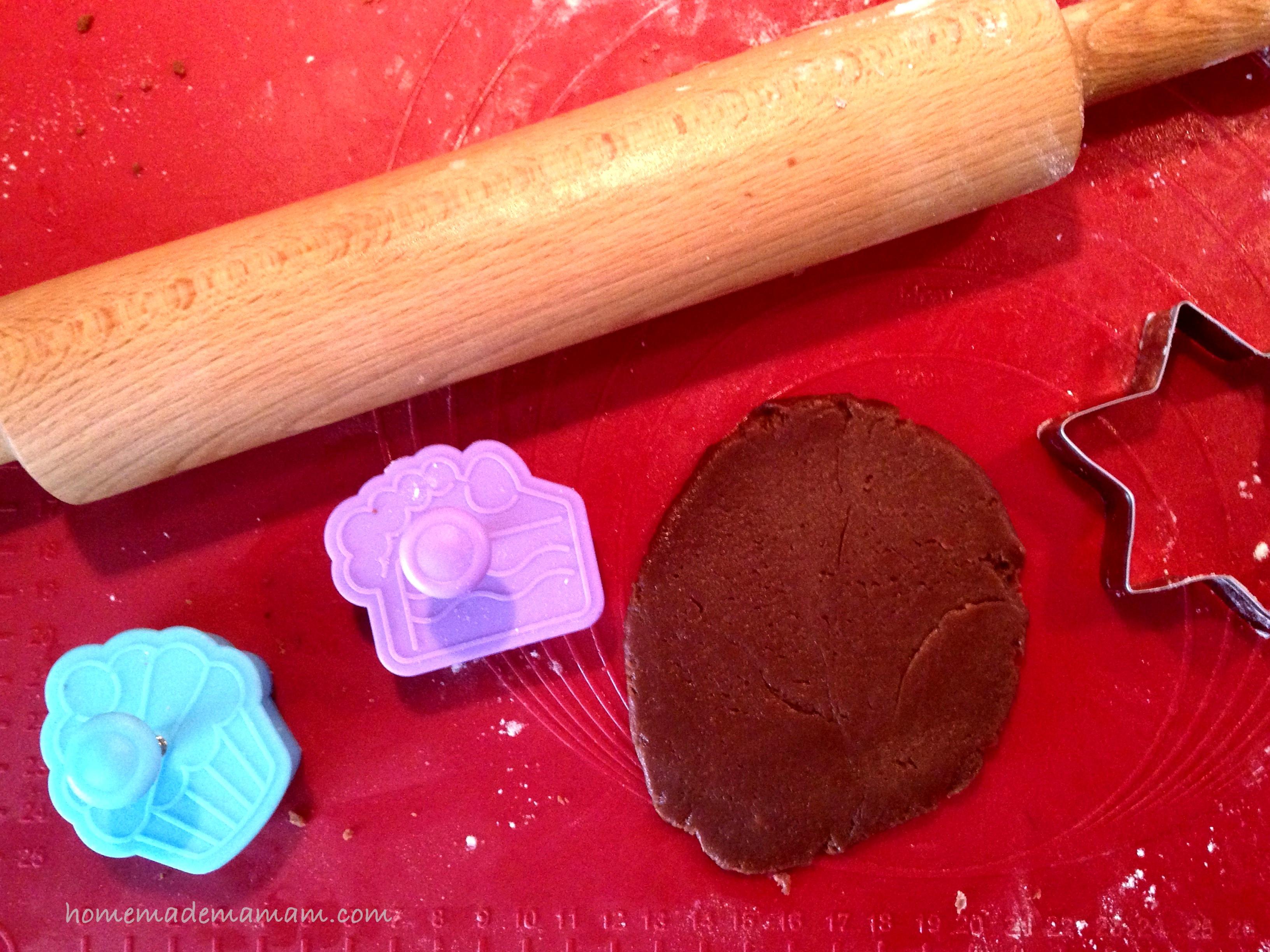pasta frolla alla nutella ricetta
