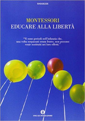 educare alla liberta montessori